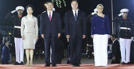 China y Panamá establecieron relaciones diplomáticas en junio de 2017.