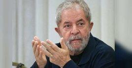 A Lula también le han prohibido visitas.