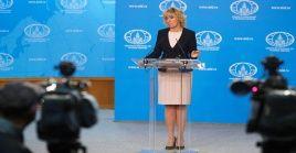 EE.UU. advirtió que si Rusia no cumple con los acuerdos del INF en 60 días se saldrá del Tratado de armas nucleares.