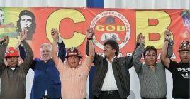 Ocho de los nueve postulados del Movimiento Al Socialismo Instrumento Político por la Soberanía de los Pueblos (MAS-IPSP) participarán por la reelección en enero.