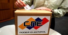 Hasta el momento se han realizado nueve de las 15 auditorías previstas, como el registro de los electores y la verificación de los cuadernos de votación.
