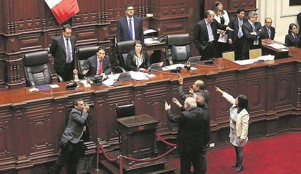 La medida fue aprobada con 66 votos a favor, 30 en contra y seis abstenciones.