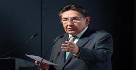 Diputados de oposición pidieron la renuncia inmediata del fiscal general por los presuntos casos de corrupción en lo que estaría implicado.
