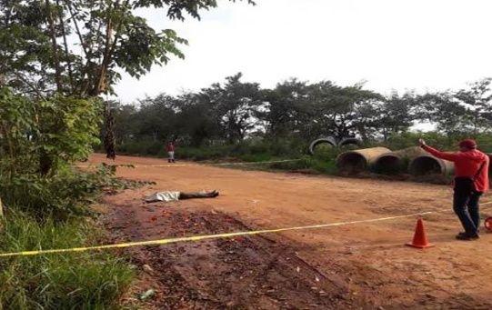 El asesinato de la mujer migrante es el primero registrado por la CNDH desde el arribo de la caravana de migrantes a México.
