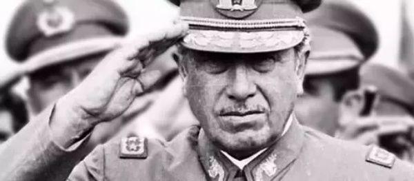 Las Frases Más Violentas Del Dictador Chileno Augusto