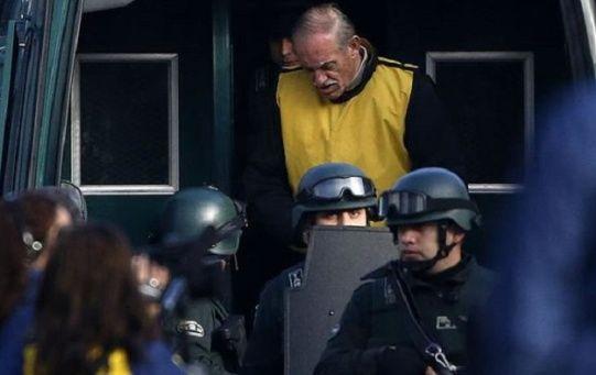Unos 40.000 chilenos fueron secuestrados, retenidos ytorturados por su oposición a la dictadura de Augusto Pinochet.