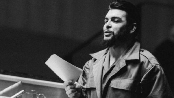 10 Frases Del Che En La Onu Que Son Relevantes Hoy