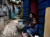 Brasil ladra abajo al escoger el neoliberalismo: 54,8 millones de pobres