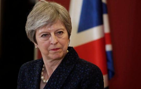 En caso de que la primera ministra gana la votación, no podrá realizarse en un año otro proceso similar interno, según las reglas de la formación.