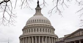 El Senado también aprobó una resolución para limitar el apoyo militar a Arabia Saudita.