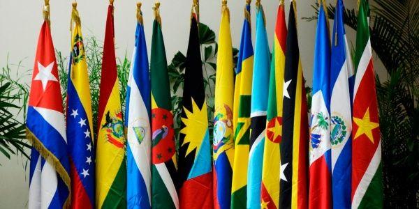 La Cumbre celebra el 14 aniversario de su fundación, la que vio la luz de la mano de los presidentes de Cuba y de Venezuela para ese entonces, Fidel Castro y Hugo Chávez.
