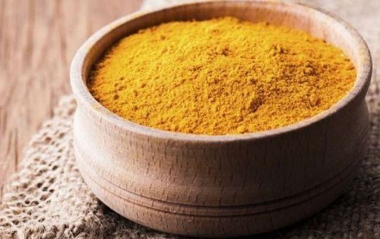 Curcumin is a fragile molecule and, when administered without a