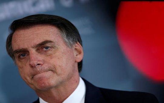 Bolsonaro condenó la firma del acuerdo migratorio mundial por parte del Gobierno de Michel Temer.