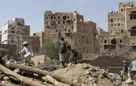 La ONU ha señalado que Yemen vive la peor crisis humanitaria creada por el hombre.