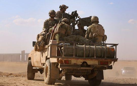 Recientemente, el Gobierno estadounidense ratificó su decisión de expulsar soldados en Afganistán y Siria.