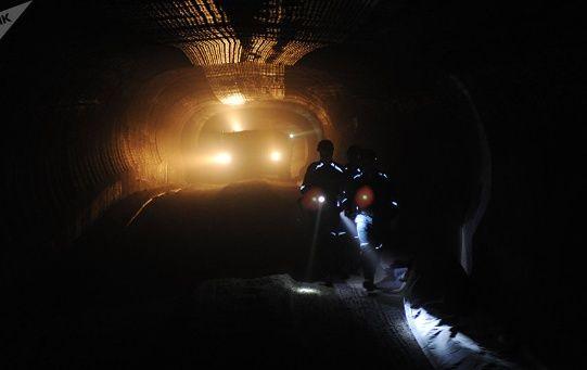 Actualmente, no hay comunicación con los restantes nueve mineros que trabajaban a una profundidad de 360 metros.