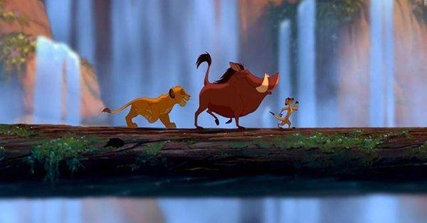 Acusan A Disney De Robar A áfrica Por Patentar El Hakuna Matata