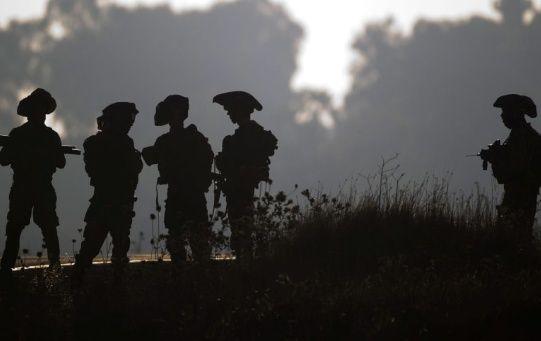 Según una portavoz militar, no se precisó si hubo personas fallecidas del lado sirio.