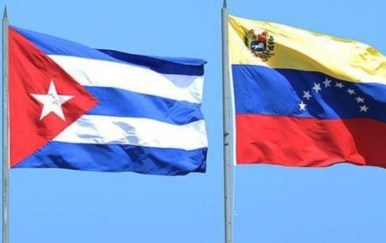 Ambas naciones mantienen una estrecha relación y vínculos, comerciales, económicos, entre otros.