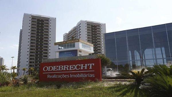 Resultado de imagen para Caso Odebrecht visto desde Bogota por la agencia EFE
