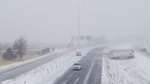 Autoridades informaron que este clima permanecerá durante todo el fin de semana.