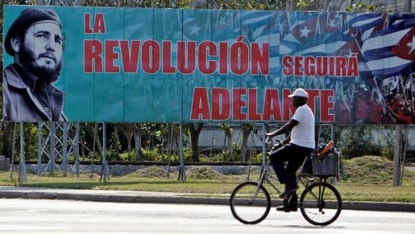 El pueblo cubano celebrará el próximo 1 de enero de 2019 los 60 años de Revolución.
