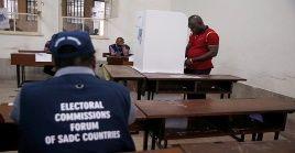 Estas elecciones podrían marcar un hito en la historia democrática de la RD Congo.
