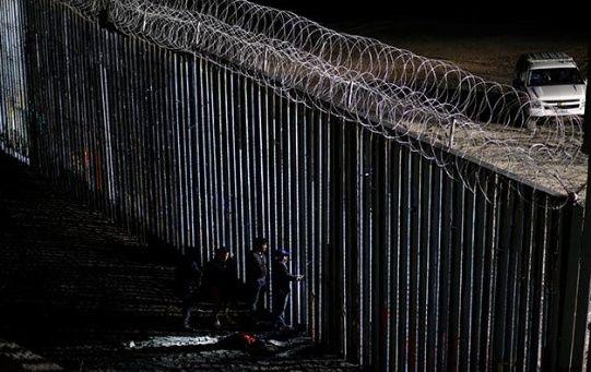 La política migratoria de Trump ha llevado a la detención de mas de 130 mil migrantes en la frontera sur de EE.UU.