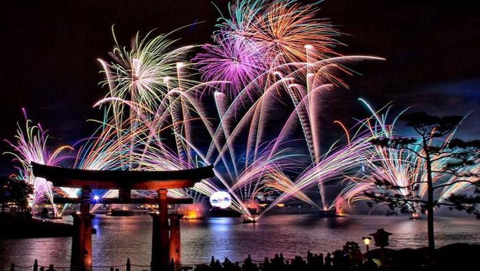 Es una de las fiestas más populares del calendario japonés, las familias limitan sus tareas para dedicarse a la familia.
