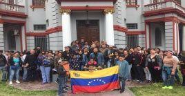 En cuatro meses, este plan ha logrado el retorno de más de 11 mil venezolanos desde ocho países de la región.