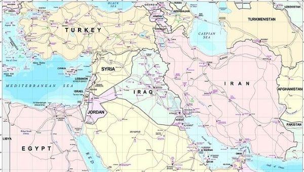 Conflictos En Medio Oriente En Profundidad Telesur