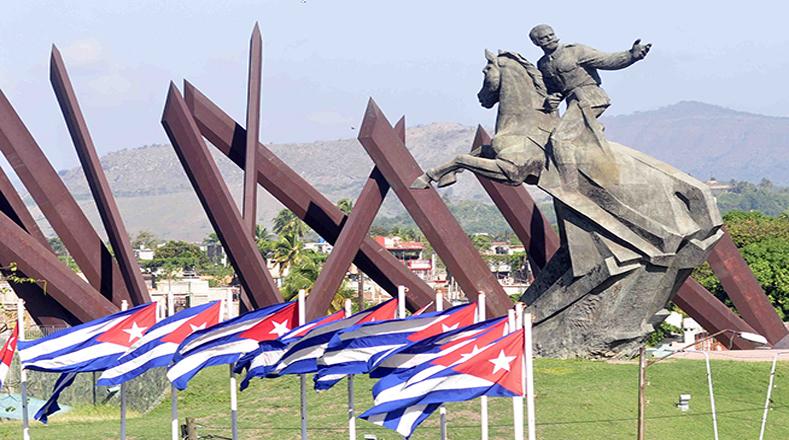 La provincia oriental de Santiago de Cuba es considerada la cuna de la Revolución Cubana.