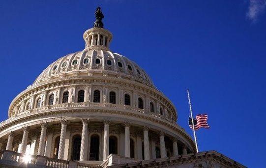 Depende del Congreso de EE.UU. poner fin al cierre temporal del Gobierno de Trump.