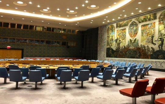 República Dominicana llega como representante de la región latinoamericana en sustitución de Bolivia.