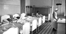 Los experimentos a ciudadanos guatemaltecos se desarrollaron en los años 40 del siglo pasado.