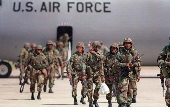 EE.UU. ordenó el envió de 80 soldados a Gabón.