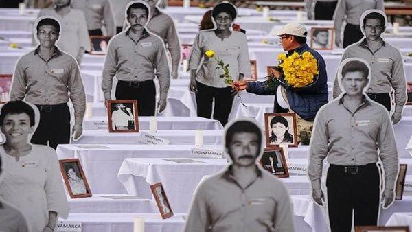 Según la ONU, desde la firma del acuerdo de paz en 2016, han sido reportados 163 asesinatos de líderes sociales.