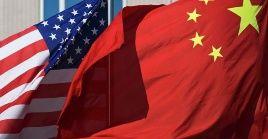 China y Estados Unidos dialogan para intentar poner fin a la guerra comercial entre ambas naciones.