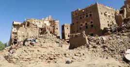 """""""Hay mucho trabajo que hacer antes de que las partes puedan alcanzar un acuerdo de paz"""", expresó el enviado especial de la ONU."""