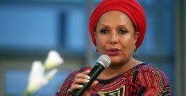 La exsenadora anunció que su abogada llevará el caso contra el político venezolano Antonio Ledezma.