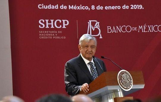 El presidente mexicano indicó que la defensa de los mexicanos en el mundo será uno de los ejes de su política exterior.