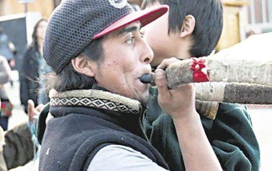 El mapuche Rafael Nahuel fue muerto de un disparo por la espalda en noviembre de 2017.