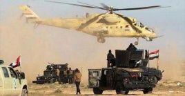 Tras el incidente, las tropas deBagdaddispersaron la revuelta social y restablecieron el orden de inmediato.