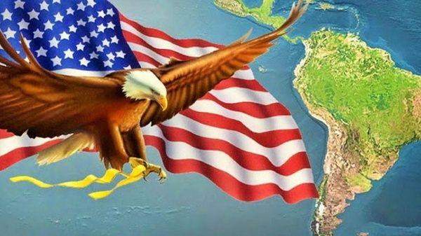 Actualmente, existen más de 70 bases de EE.UU. en toda América Latina. Este es solo uno de los datos que da cuenta de la asimétrica relación entre el Imperio y los países de la región.