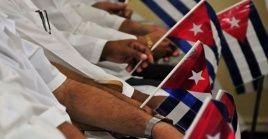 El  Programa de Parole fue derogado durante el Gobierno del expresidente Obama, tras los acercamientos entre Cuba y EE.UU.