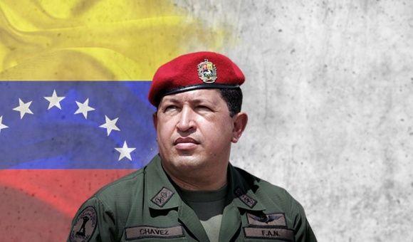 """Academia Militar de Venezuela, cuna de la Revolución Bolivariana: la formación de Hugo Rafael Chávez Frías en """"La Casa de los Sueños Azules"""". 1971-1975."""