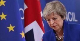 En el Parlamento no existe consenso sobre la postura a tomar con relación al Brexit.