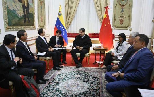 Venezuela y China han suscrito numerosos acuerdos en materia económica, comercial, educativa, cultural, tecnológica, salud y otras áreas.