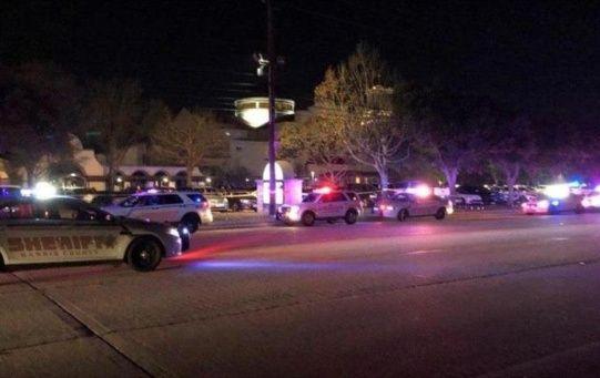 Según información preliminar, reportada por medios estadounidenses, varios testigos dijeron escuchar al menos tres disparos.