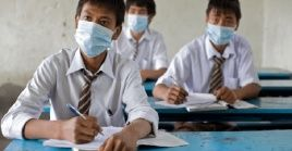 El organismo advirtió que el mundo enfrentará una pandemia influenza o cepa gripal.